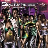 Strictly The Best Vol 34 by Strictly The Best Vol 34