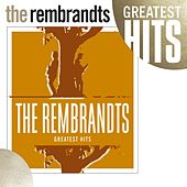 Greatest Hits [w/interactive booklet] by The Rembrandts