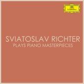 Sviatoslav Richter Plays Piano Masterpieces by Sviatoslav Richter
