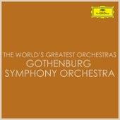 The World's Greatest Orchestras -  Gothenburg Symphony Orchestra de Gothenburg Symphony Orchestra