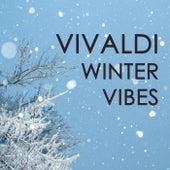 Vivaldi - Winter Vibes van Antonio Vivaldi