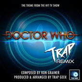 Doctor Who Main Theme (From