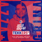 Tekkers EP by Grima x Azza