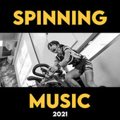 Spinning Music 2021 de Various Artists