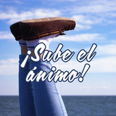 ¡Sube el ánimo! by Various Artists