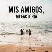 Mis amigos, Mi factoría von Various Artists