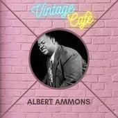 Albert Ammons - Vintage Cafè fra Albert Ammons