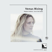 Venus Rising (Audiophile Edition SEA) von Meghan Andrews