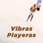 Vibras Playeras by Various Artists