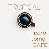 Tropical Para Tomar Café by Various Artists
