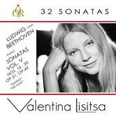 Beethoven 32 Sonatas Vol. V de Valentina Lisitsa