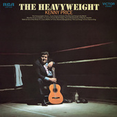 The Heavyweight by Kenny Price