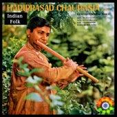Indian Folk - Flute Recital by Pandit Hariprasad Chaurasia