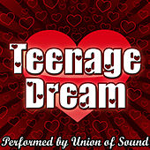 Teenage Dream by Union Of Sound