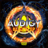 Blazin by Audigy