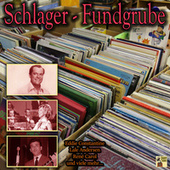 Schlager – Fundgrube by Various Artists