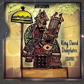 King David Dubplates von Brizion