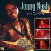 Let's Go Home de Johnny Nash