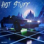 Hot Stuff (Radio Edit) de Coke Beats