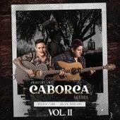 Amanecida en Caborca Sonora, Vol. 2 (En Vivo) by Julián Mercado
