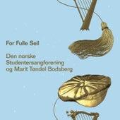 For Fulle Seil de Den Norske Studentersangforening