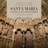 Cantigas de Santa María by Capella De Ministrers