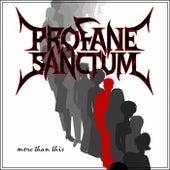 More Than This by Profane Sanctum