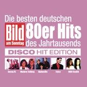 BAMS 80er - Disco von Various Artists