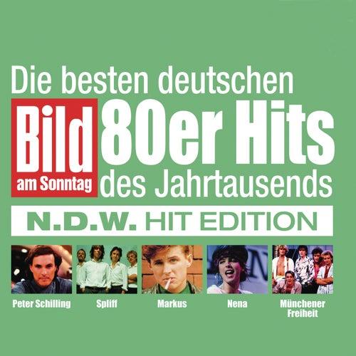 BAMS 80er - NDW von Various Artists