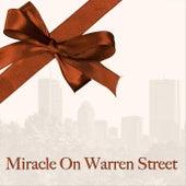 Miracle on Warren Street de M3d7 Collaborative