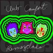 Remezclado de Club Comfort