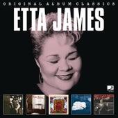 Original Album Classics by Etta James
