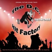 The DC Hit Factory Showcase (Live) fra Various Artists