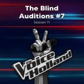 The Blind Auditions #8 (Seizoen 11) de The Voice of Holland