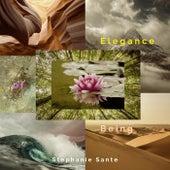 Elegance of Being by Stephanie Sante