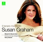 Il tenero momento : Mozart & Gluck Arias von Susan Graham