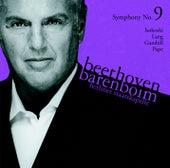 Beethoven : Symphony No.9, 'Choral' by Daniel Barenboim