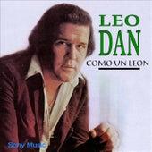 Leo Dan Cronología - Como Un León (1992) de Leo Dan