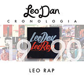 Leo Dan Cronología - Leo Rap (1990) de Leo Dan