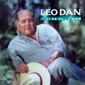 Leo Dan Cronología - Así Es El Amor (1996) de Leo Dan