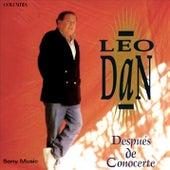 Leo Dan Cronología - Después De Conocerte (1994) de Leo Dan