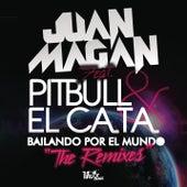 Bailando Por El Mundo de Juan Magan