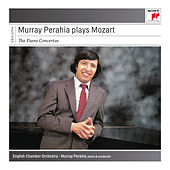 Mozart: The Piano Concertos de Murray Perahia