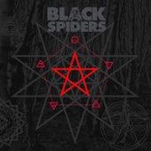 Black Spiders de Black Spiders