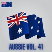 Aussie Vol. 41 de Various Artists
