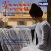 Kauneimmat serenadit / The Most Beautiful Serenades de Ylioppilaskunnan Laulajat - YL Male Voice Choir