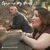 Open up My Heart by Rabbi Jonathan Aaron