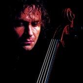 Bach, JS : Cello Suite No.2 by Alexander Kniazev