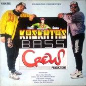 Kaskata's Bass Crew by Vários Artistas