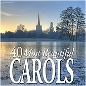 40 Most Beautiful Carols de Various Artists